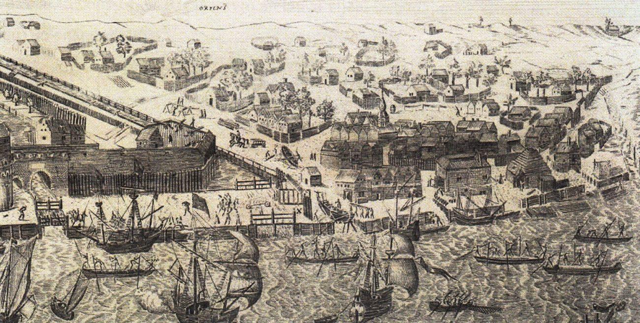 Rīga 1612
