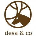 """Desa&co –  zemnieku saimniecības """"Zemitāni"""" veikals un bistro"""