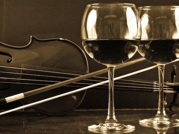 SAXOPHONIA. Vīns un mūzika. Austrija
