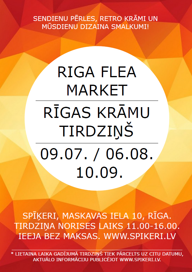 riga flea market 2 2016