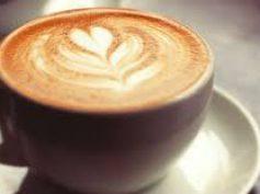 Kafijas dzērienu vēsture: cappuccino