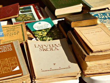 6.maijā Spīķeros norisināsies Rīgas krāmu tirgus