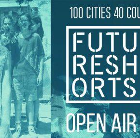Future Shorts Film Festival ar vasaras programmu norisināsies Spīķeru kvartālā