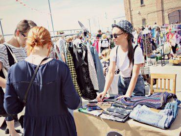 FOTO: Riga Flea Market jūlija atradumi