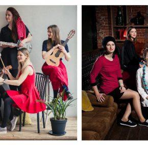 """Trešdien Spīķeros muzicēs pašmāju grupa """"Sus Dungo"""" un grupa """"Smooth Kats"""" no Sanktpēterburgas"""