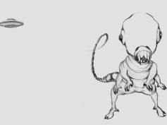 """DDT aicina uz kosmisku ceļojumu nezināmajā """"Lidojošais šķīvītis"""""""